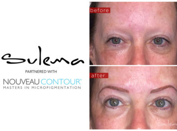 Sulema Permanent Makeup Portfolio - Eyebrows