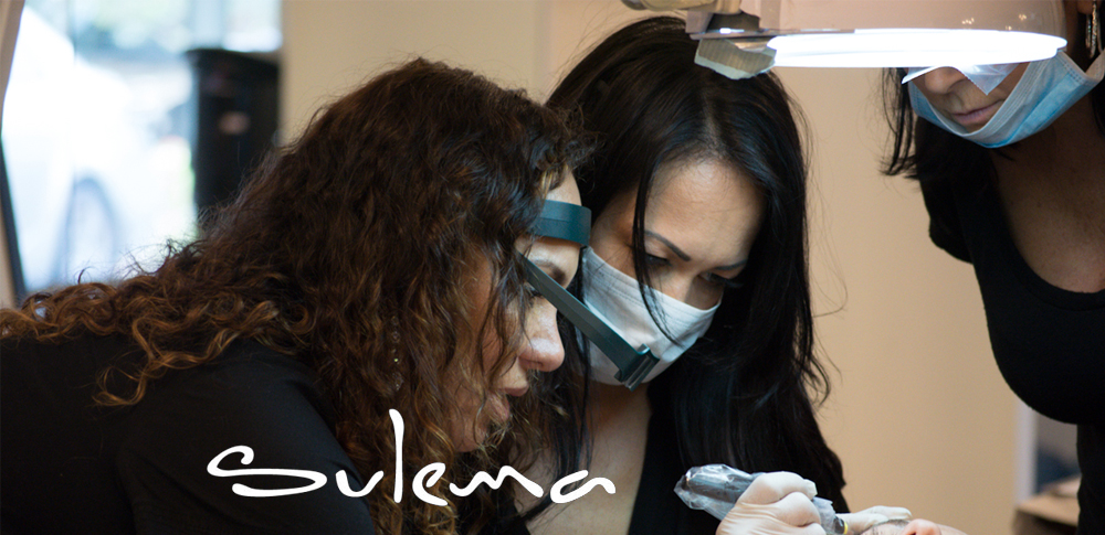 Sulema Permanent Makeup Studio